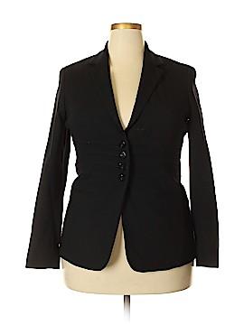 Doncaster Wool Blazer Size 14