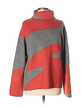 Edun Wool Pullover Sweater Size XS