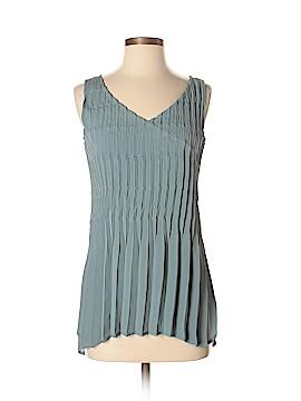 Babette Sleeveless Blouse Size XS