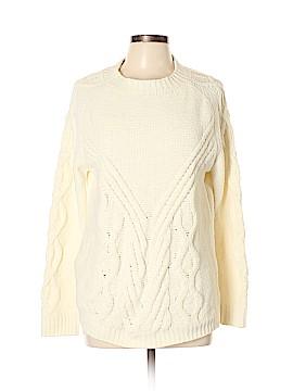 Love Pullover Sweater Size L