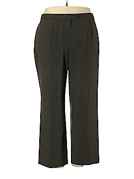 East 5th Dress Pants Size 22 (Plus)