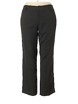 I.N. Studio Dress Pants Size 18 (Plus)