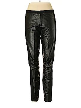 LC Lauren Conrad Faux Leather Pants Size 12