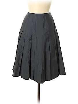 AKRIS for Bergdorf Goodman Casual Skirt Size 8