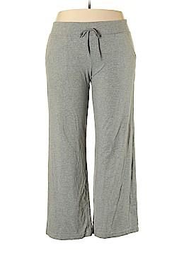 Danskin Now Sweatpants Size XXL