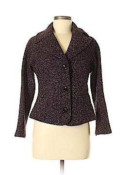 W by Worth Wool Coat Size 6