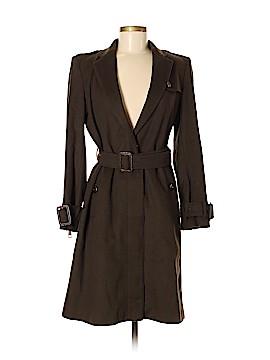 Burberry Wool Coat Size 8