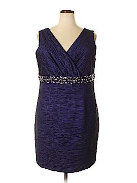 Eliza J Cocktail Dress Size 20W (Plus)