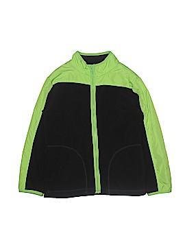 Crazy 8 Fleece Jacket Size 7 - 8