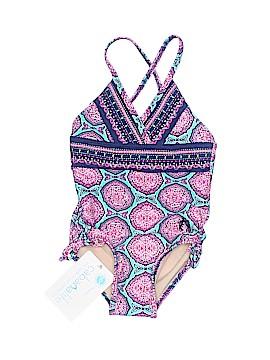 Cabanalife One Piece Swimsuit Size 6-12 mo