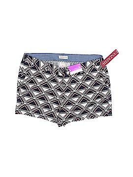 Merona Khaki Shorts Size 8