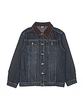 Gymboree Denim Jacket Size L (Youth)