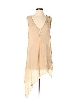 Noelle Sleeveless Blouse Size Lg - XL