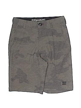 Billabong Shorts Size 8