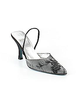 Versani Heels Size 7 1/2