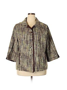 DressBarn Jacket Size 18 (Plus)