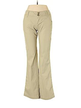Arizona Jean Company Khakis Size 1