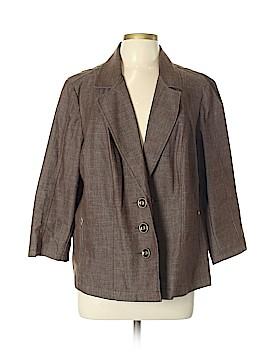 DressBarn Blazer Size 3X (Plus)