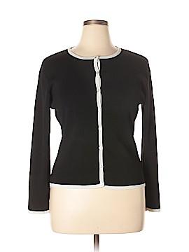 Finity Cardigan Size 1X (Plus)