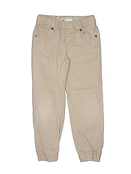 Levi's Casual Pants Size 7