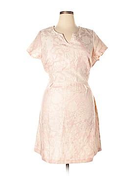 Isaac Mizrahi LIVE! Casual Dress Size 20 (Plus)