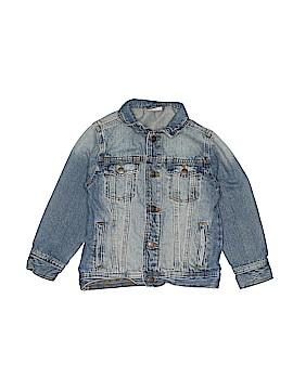 Crazy 8 Denim Jacket Size 5 - 6