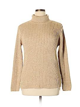 Cherokee Turtleneck Sweater Size XL