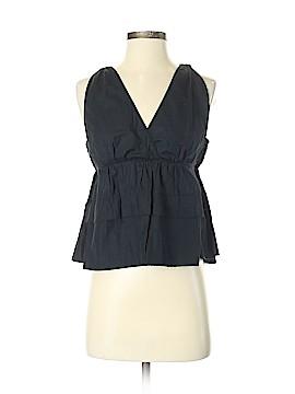 Miu Miu Sleeveless Blouse Size 38 (IT)