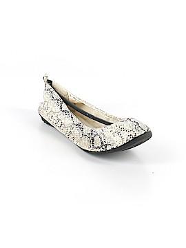 Max Azria Flats Size 7