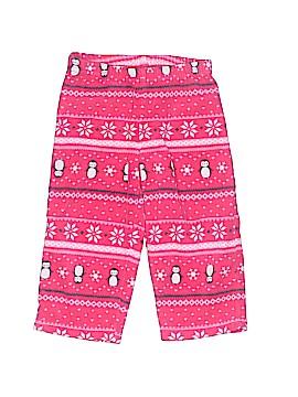 Just One You Fleece Pants Size 18 mo
