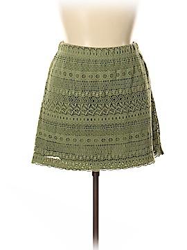 Sahalie Casual Skirt Size L
