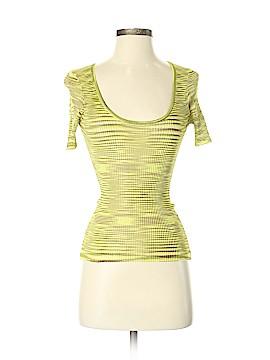 Missoni Short Sleeve Top Size 40 (IT)