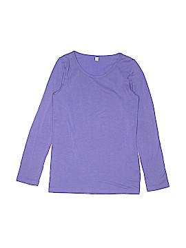 Uniqlo Long Sleeve T-Shirt Size 9 - 10