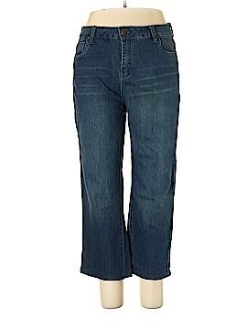 Avenue Jeans Jeans Size 16