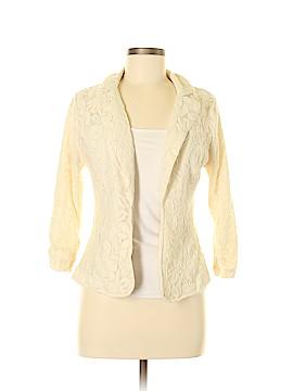 Miss Chievous Wool Blazer Size M