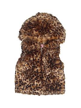 Urban Republic Faux Fur Vest Size 2T