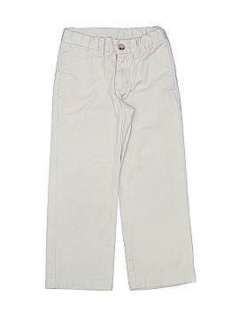 Polo by Ralph Lauren Khakis Size 4T - 4