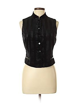 Emanuel by Emanuel Ungaro Vest Size 10