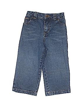 Genuine Kids from Oshkosh Jeans Size 24 mo