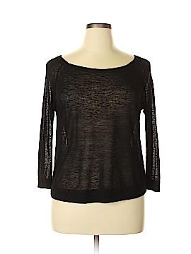 Inhabit Pullover Sweater Size L