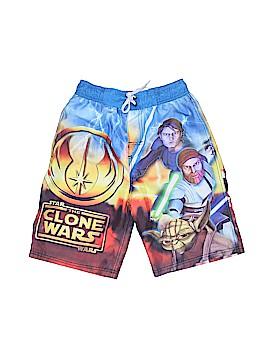 Star Wars Board Shorts Size 10