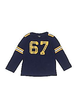 Ralph Lauren Long Sleeve T-Shirt Size 24 mo