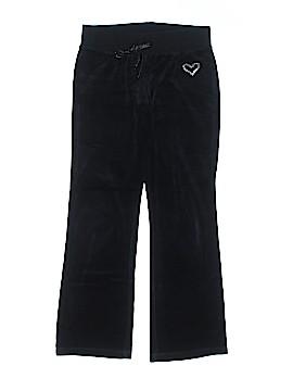 SO Velour Pants Size L (Kids)