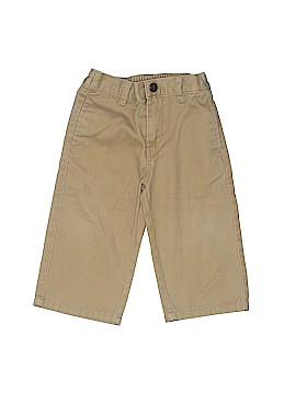 Nautica Jeans Company Khakis Size 12 mo