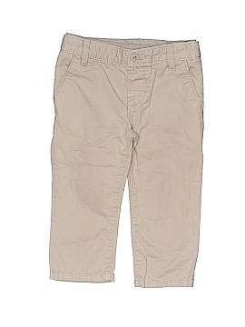 Baby Gap Khakis Size 18-24 mo
