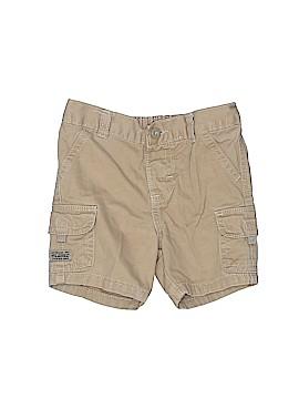 Wrangler Jeans Co Cargo Shorts Size 12-18 mo