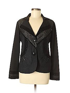 Cartise Wool Blazer Size 8