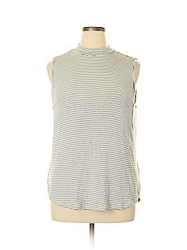 SONOMA life + style Sleeveless Top Size XL
