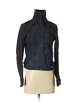 G-Star RAW Denim Jacket Size S