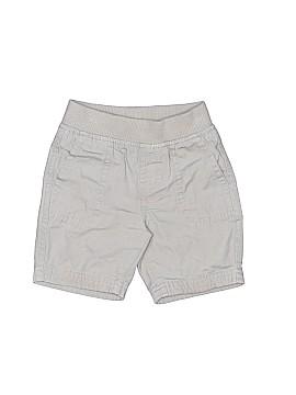 Tea Khaki Shorts Size 6-12 mo